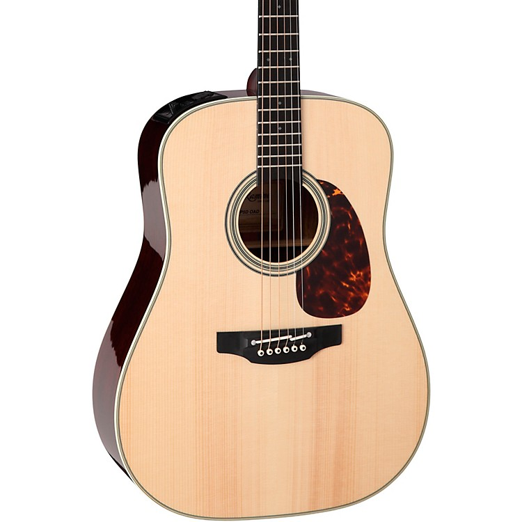 TakamineCP5D-OAD Acoustic-Electric GuitarNatural