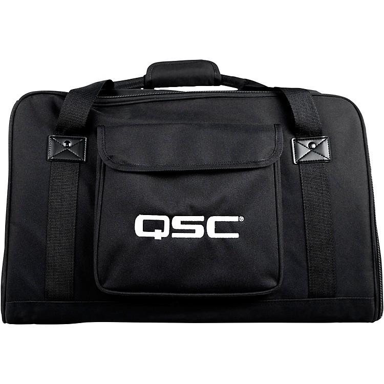 QSCCP8 Tote Speaker Bag