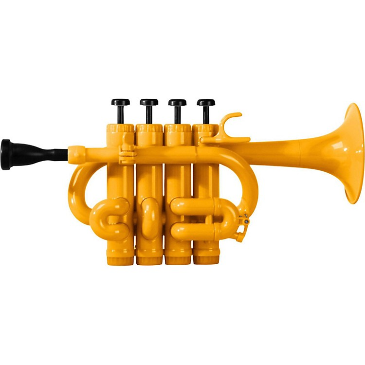 Cool WindCPT-200 Series Plastic Bb/A Piccolo TrumpetBlack