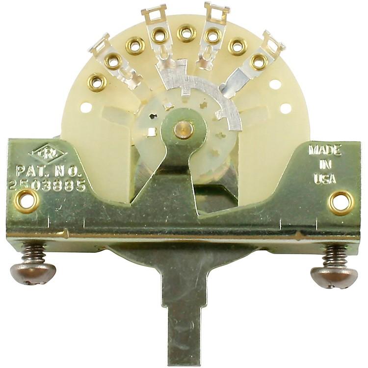 AllpartsCRL 3-Way Blade Switch, with Stainless Steel Screws