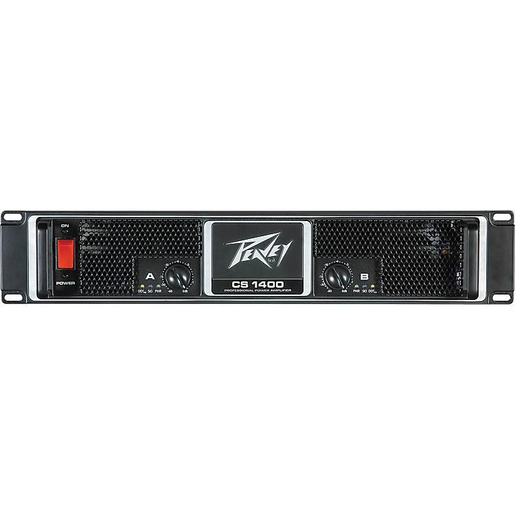 PeaveyCS 1400 Power Amplifier