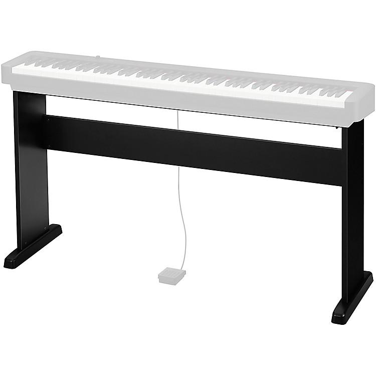 CasioCS-46 Stand for CDP-S100 / CDP-S350 Digital PianosBlack
