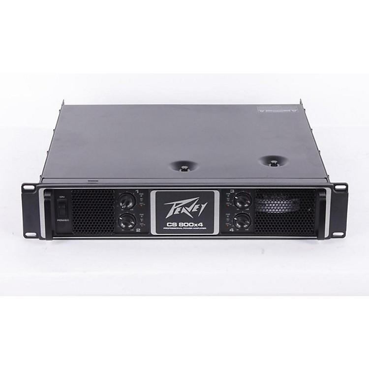 PeaveyCS 800X4 Power Amplifier886830870552