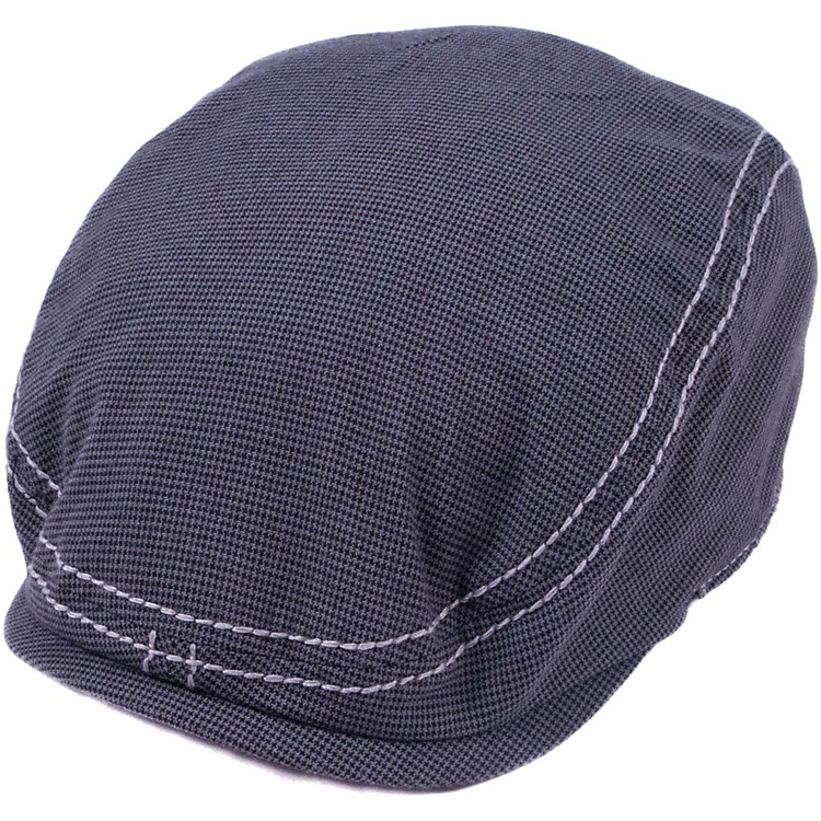 Fender CS Scroll Starcaster Driver Cap Charcoal S/M