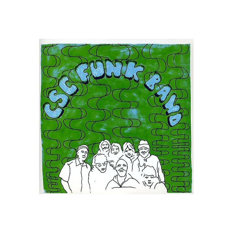AllianceCSC Funk Band - A Troll's Soiree