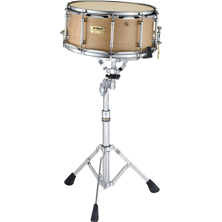 YamahaCSM-1465A Concert Snare  w/ SS745A Stand
