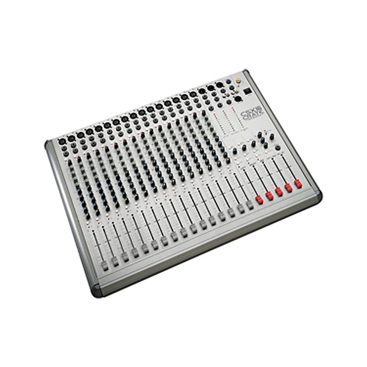 Crate CSX16 16-Channel Mixer Factory
