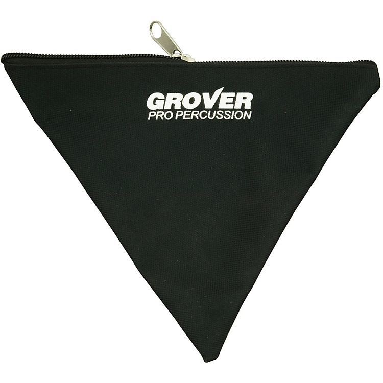 Grover Pro CT-L Triangle Bag For Up To 9 in.