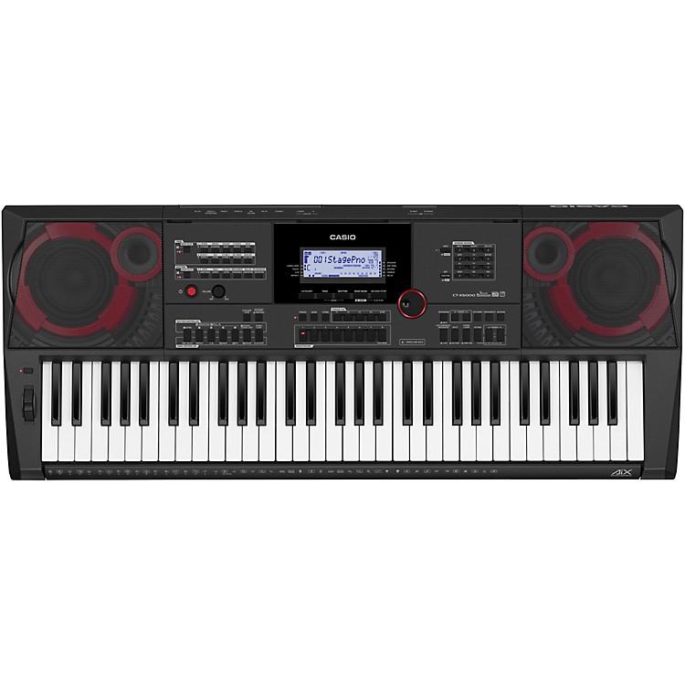 CasioCT-X5000 61-Key Portable Keyboard