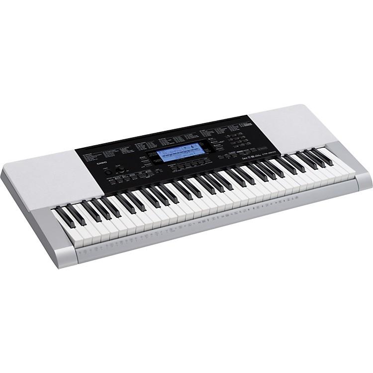 CasioCTK-4200 61-Key Portable Keyboard