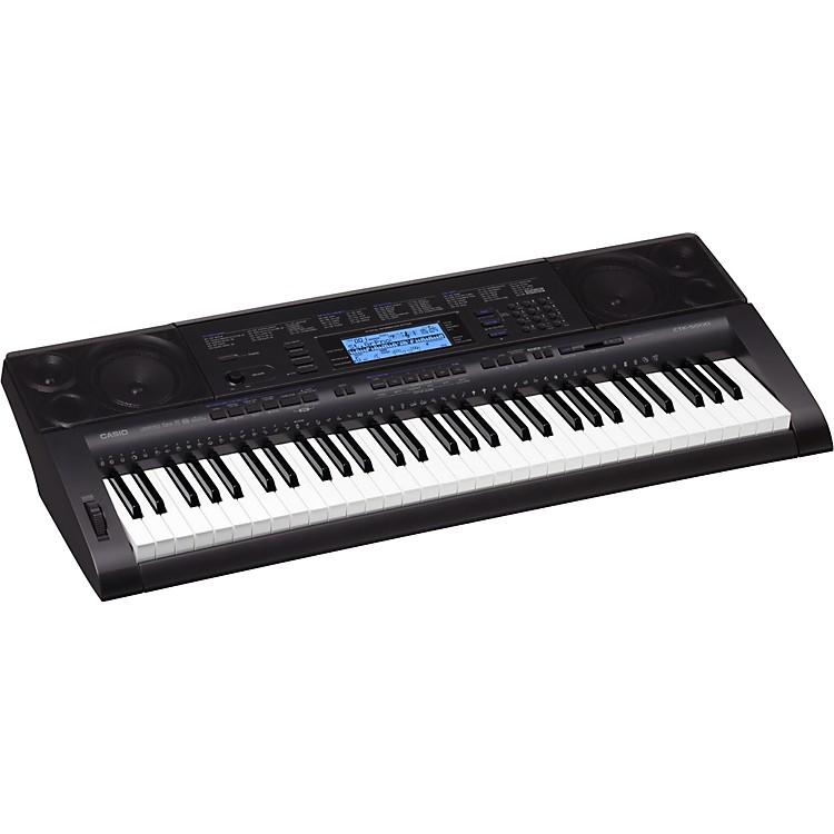 CasioCTK-5000 61-Key Portable Keyboard886830368103