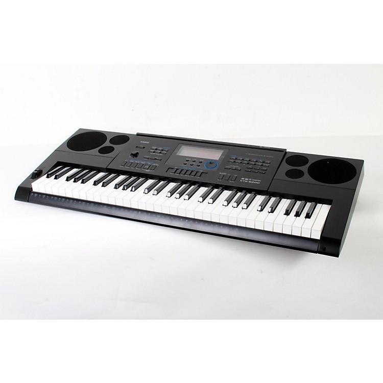CasioCTK-6200 61-Note Portable KeyboardRegular888365805412
