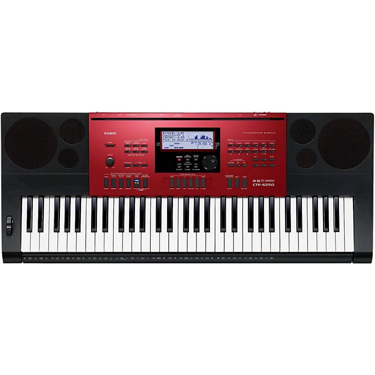 CasioCTK-6250 61 Keys Portable Keyboard