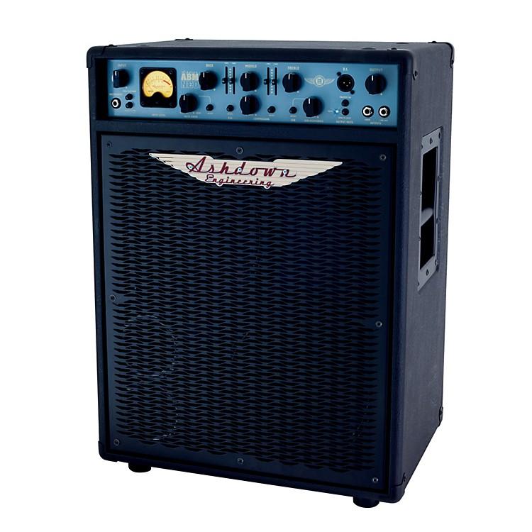 AshdownCTM-100 100W Tube Bass Amp Head