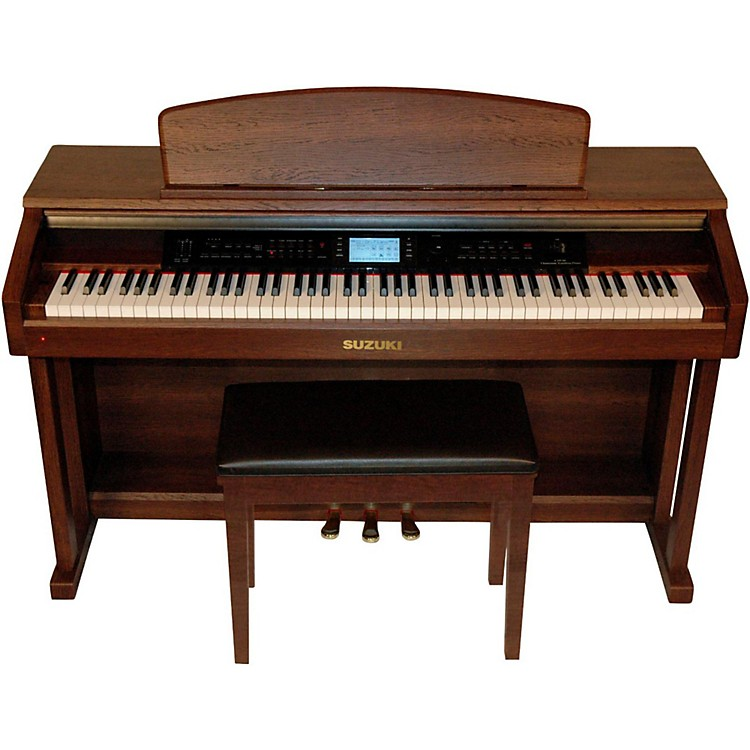 SuzukiCTP-88 Classroom Teaching Piano with Bench