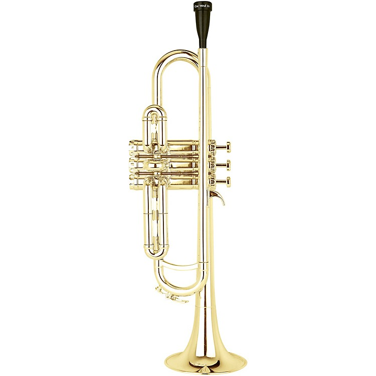 Cool WindCTR-200 Metallic Series Plastic Bb TrumpetLacquer