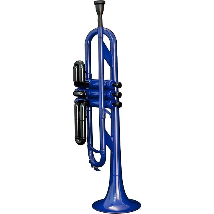 Cool WindCTR-200 Series Plastic Bb TrumpetBlue