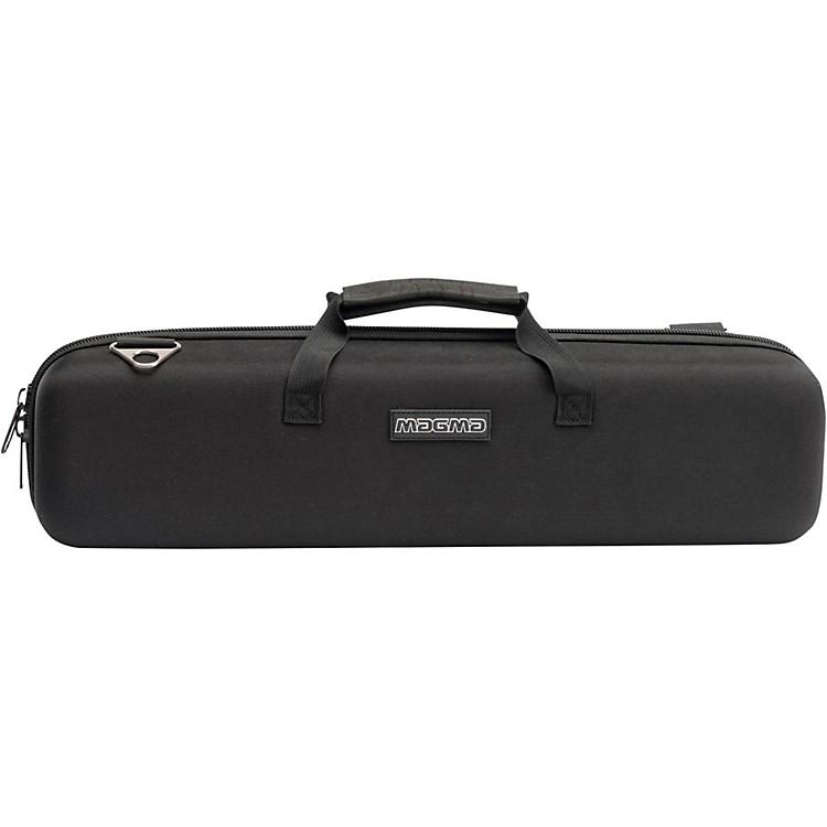 Magma CasesCTRL Case DashboardBlack
