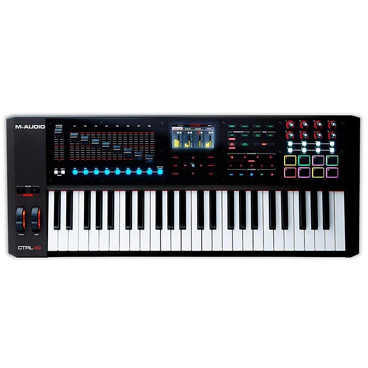M-AudioCTRL49 Controller Keyboard