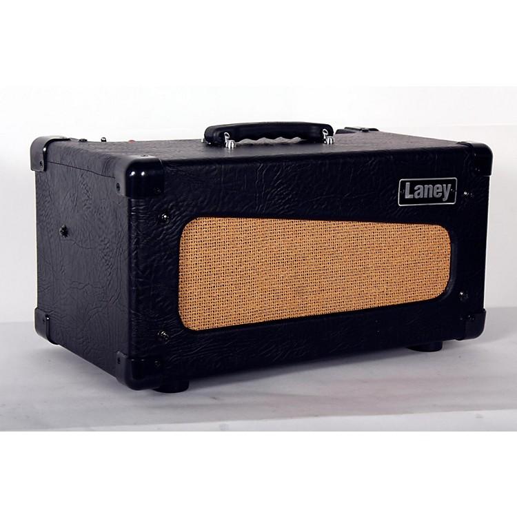 LaneyCUB-HEAD 15 W Tube Guitar Amp HeadBlack888365895079