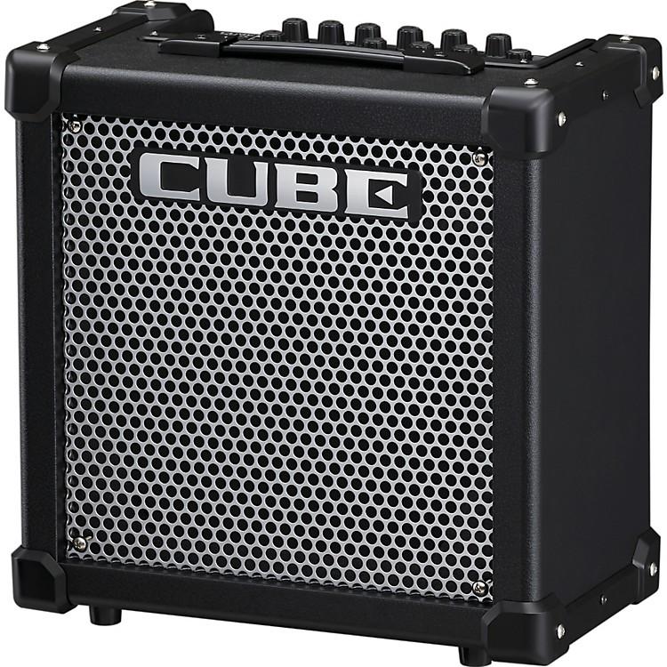 RolandCUBE-20GX 20W 1x8 Guitar Combo AmpBlack