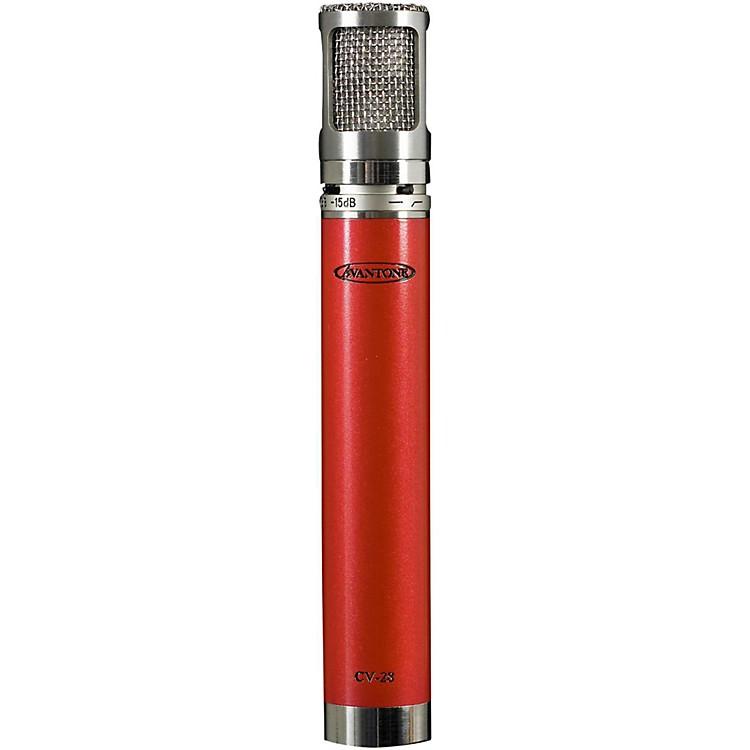 AvantoneCV-28 Small-Capsule Tube Condenser Microphone
