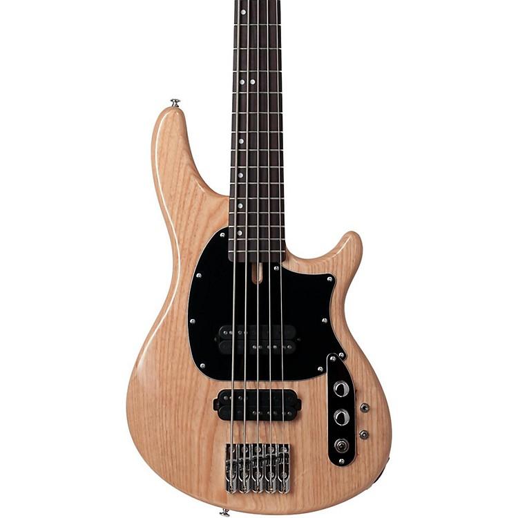 Schecter Guitar ResearchCV-5 Bass 5-String Electric Bass GuitarIvory