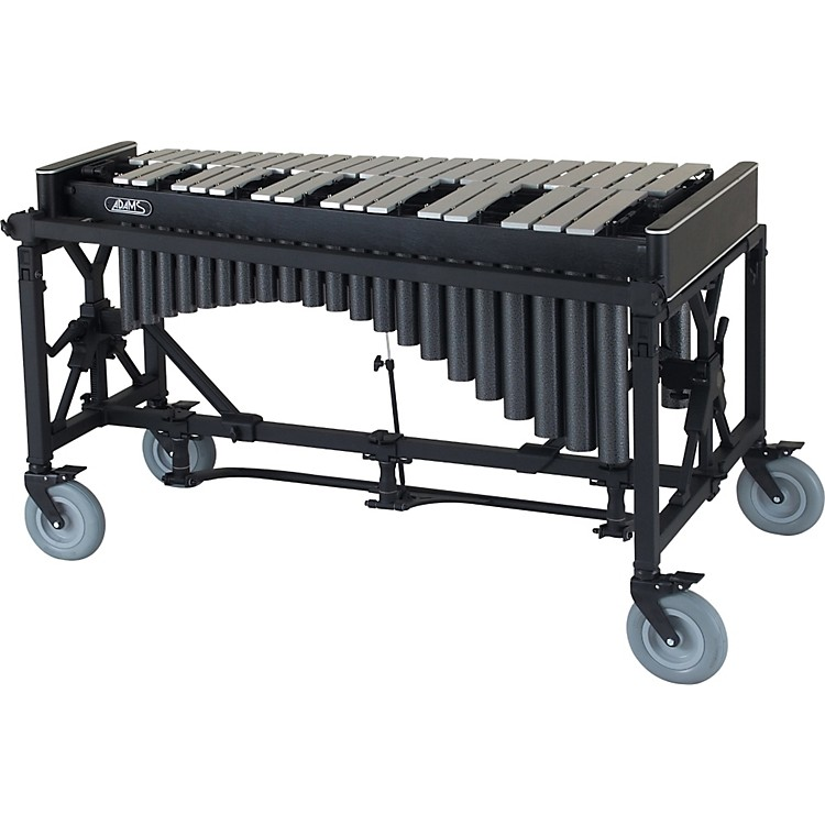 AdamsCV1F Concert Vibraphone with Endurance Field Frame and Motor