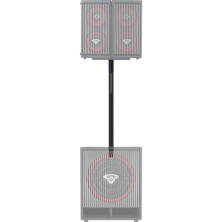 Cerwin-VegaCVPOLE-1A Single Speaker Pole