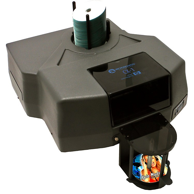 MicroboardsCX-1 Disc publisherRegular886830926464