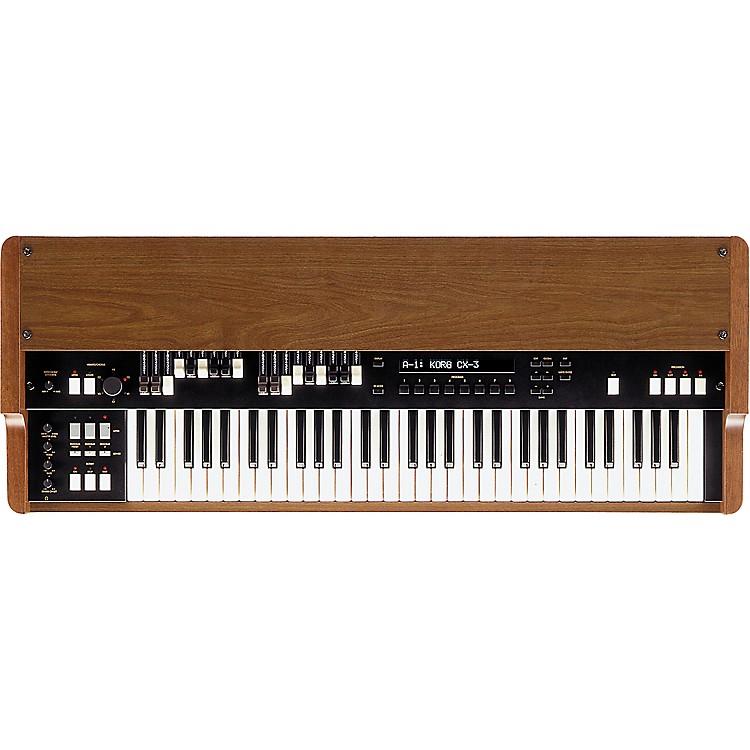 KorgCX3 61-Key Combo Organ