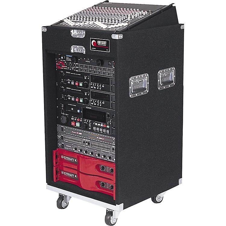 OdysseyCXP1116W Pro Combo Case