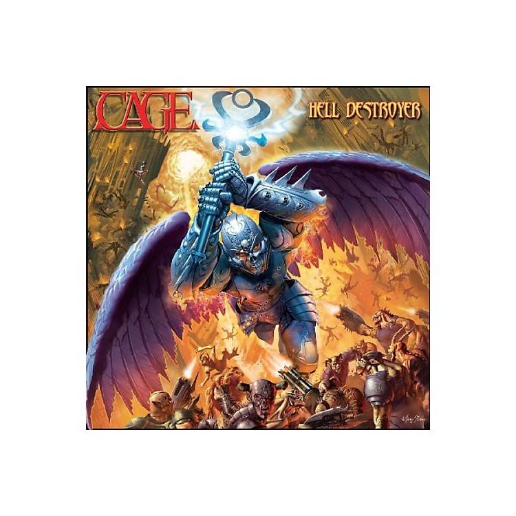 AllianceCage - Hell Destroyer