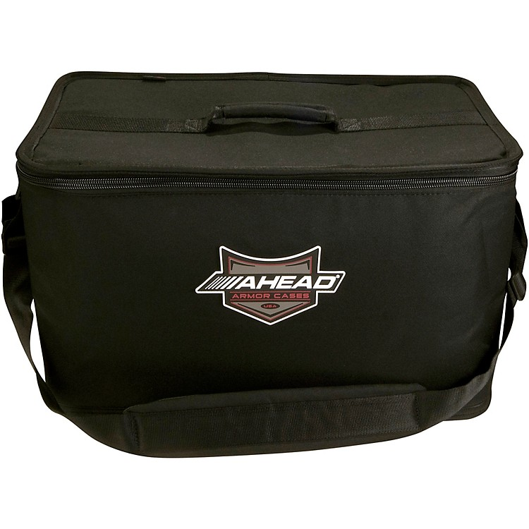 Ahead Armor CasesCajon Deluxe with Shoulder Strap and Handle