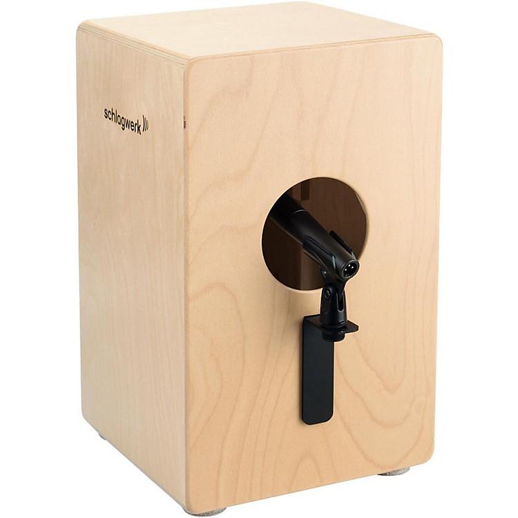 SCHLAGWERKCajon Microphone Holder