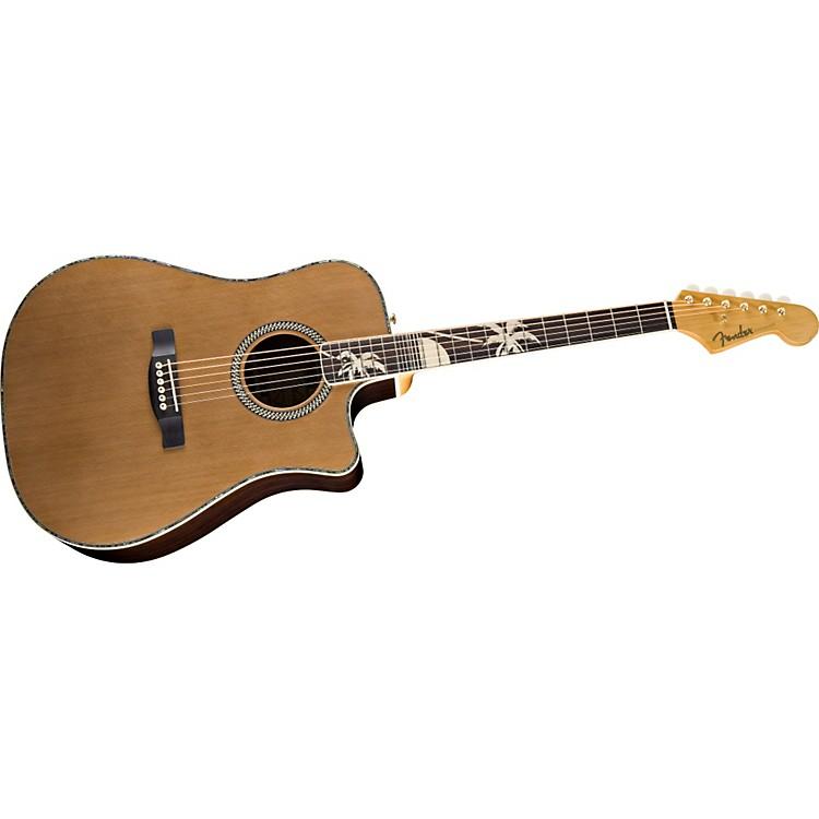 fender california series kingman 10 acoustic electric guitar music123. Black Bedroom Furniture Sets. Home Design Ideas
