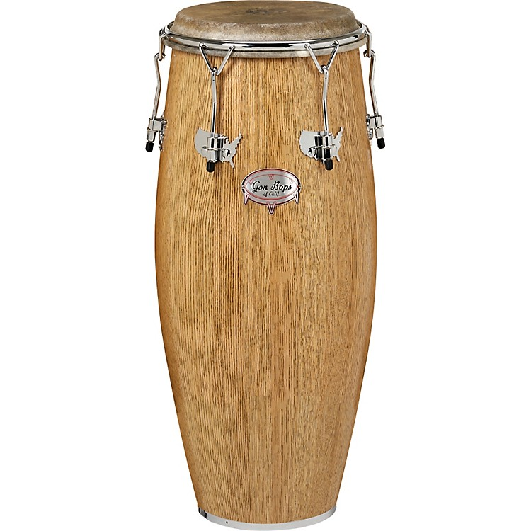 Gon BopsCalifornia Series Quinto Conga Drum, 55th Anniversary Limited Edition