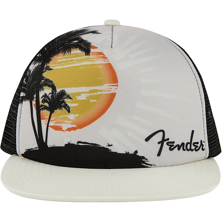 FenderCalifornia Series Sunset Hat