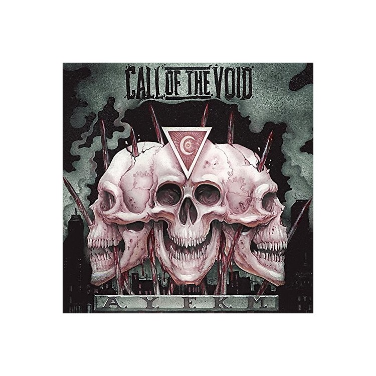 Alliance Call of the Void - Ayfkm