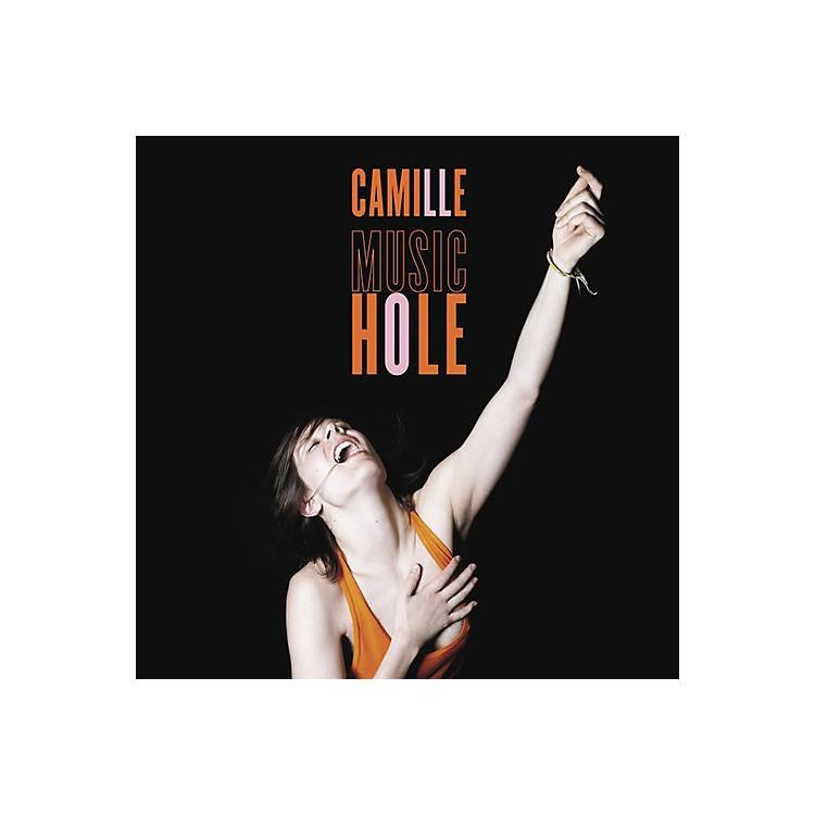 AllianceCamille - Music Hole