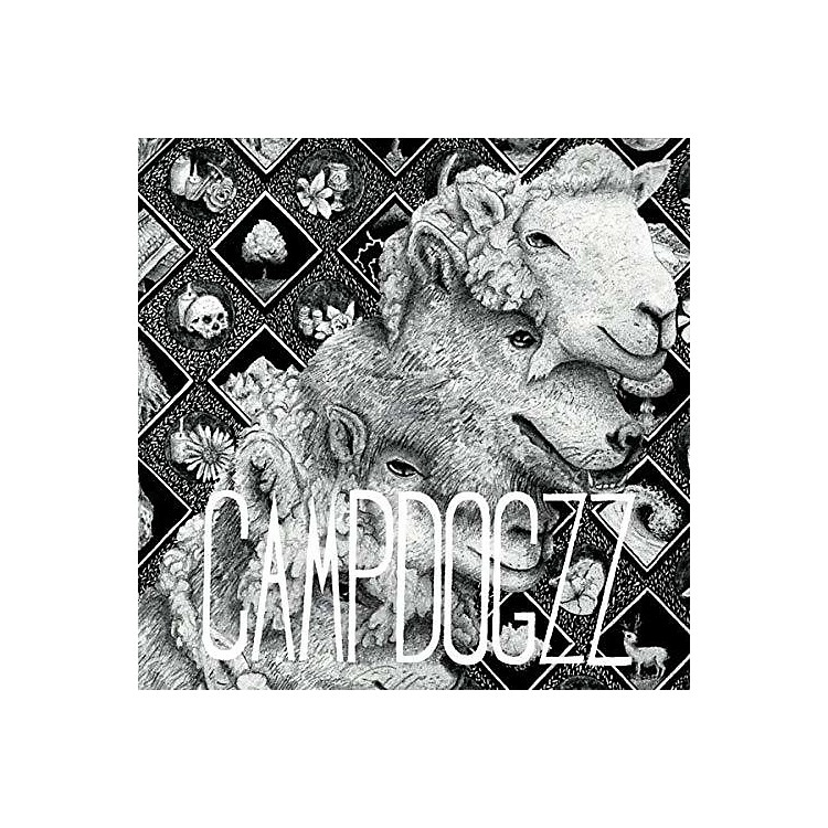 AllianceCampdogzz - Riders In The Hills Of Dying Heaven