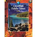 Schott Canadian Fiddle Tunes (60 Traditional Pieces - Book/CD) String Solo Series Softcover with CD