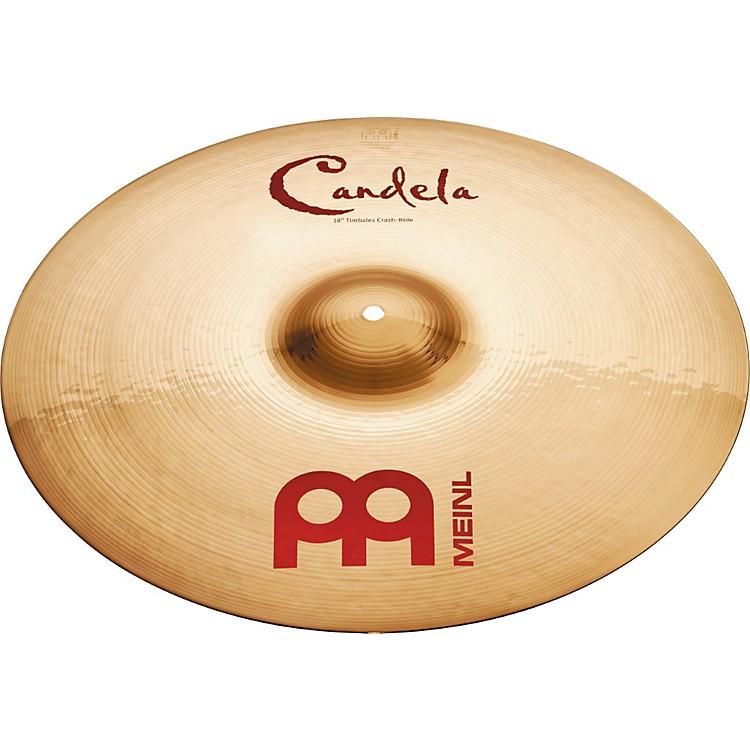 MeinlCandela Series Percussion Crash/Ride