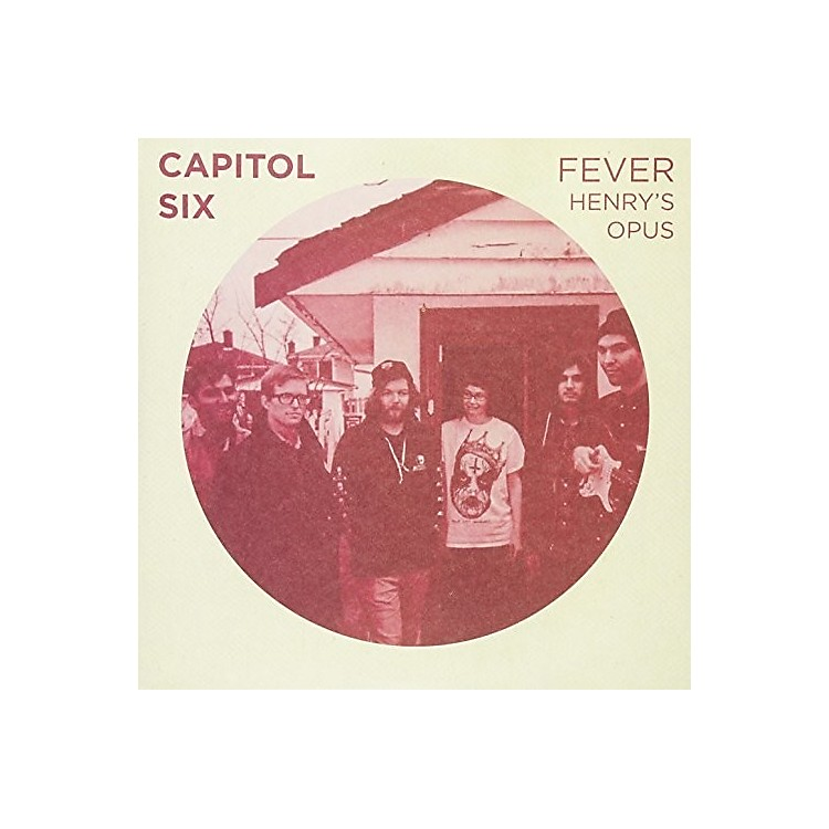 Alliance Capitol 6 - Fever/Henry's Opus