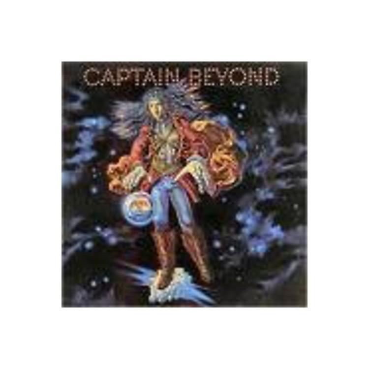 AllianceCaptain Beyond - Captain Beyond