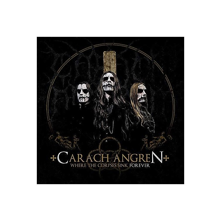 AllianceCarach Angren - Where The Corpses Sink Forever