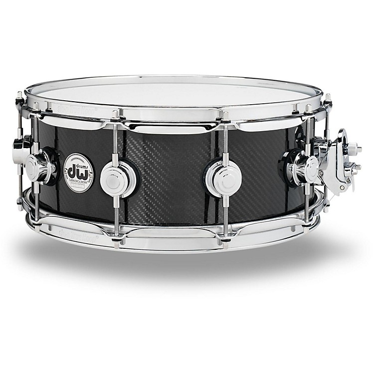 PDP by DWCarbon Fiber Snare14 x 6.5 in.