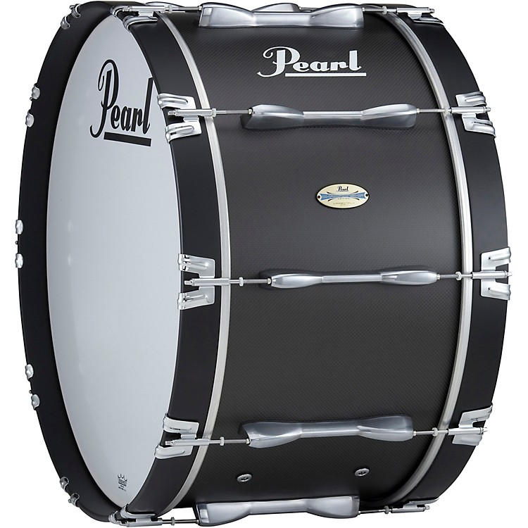 Pearl Carbonply Bass Drum  24x14