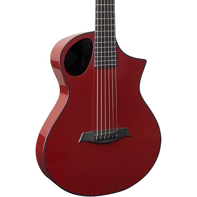 Composite AcousticsCargo ELE Acoustic-Electric GuitarBlue