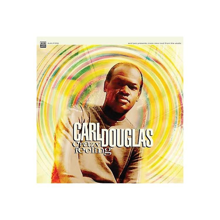 AllianceCarl Douglas - Crazy Feeling
